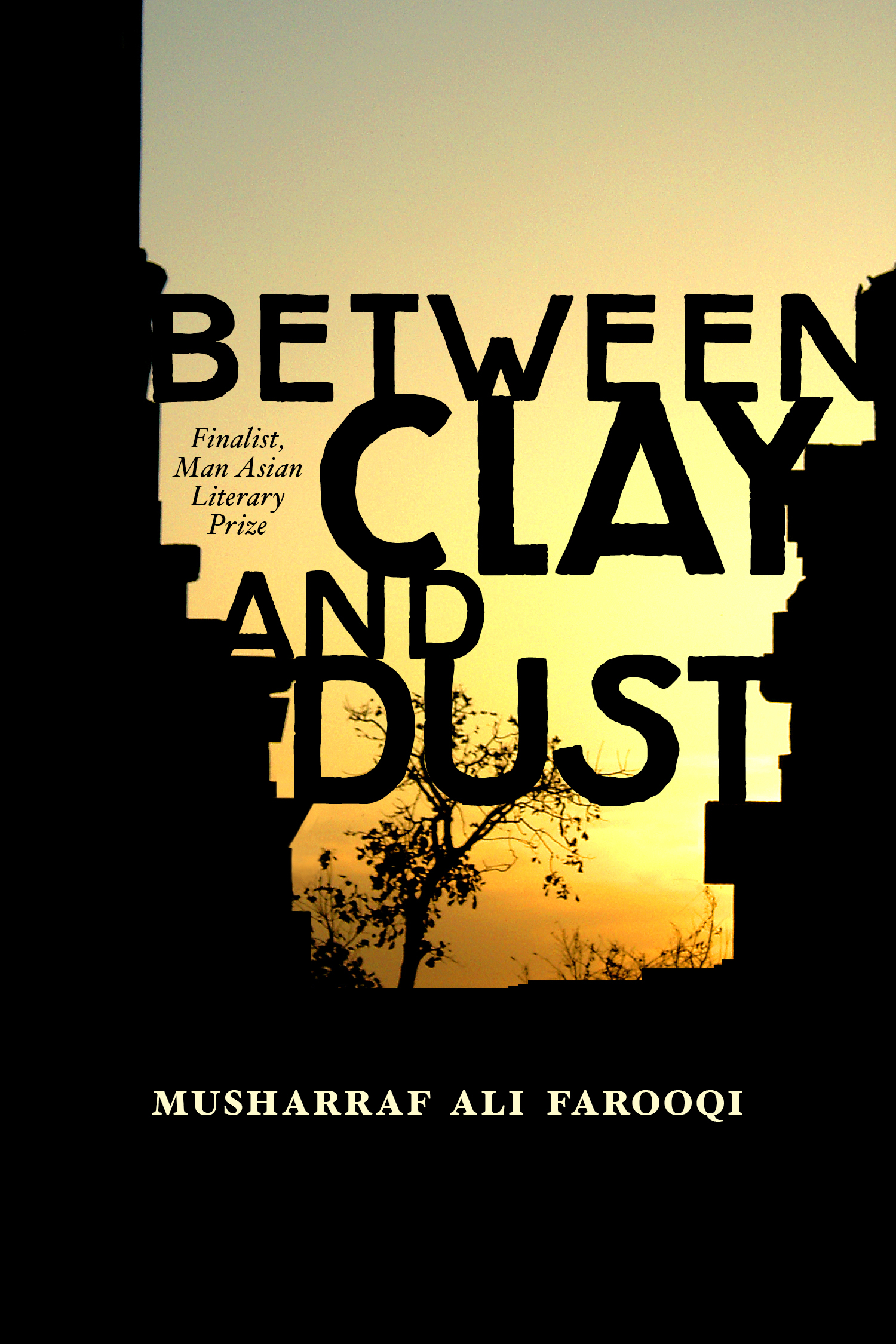 Book Review: Between Clay and Dust by Musharraf Ali Farooqi