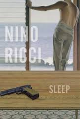 Book Review: Sleep by Nino Ricci