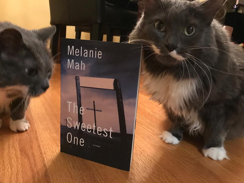 Book Review: The Sweetest One by Melanie Mah