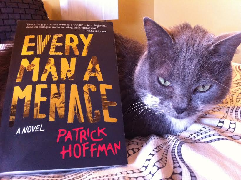 Book Review: Every Man a Menace by Patrick Hoffman