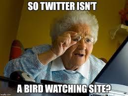 #Twitter Advice Needed