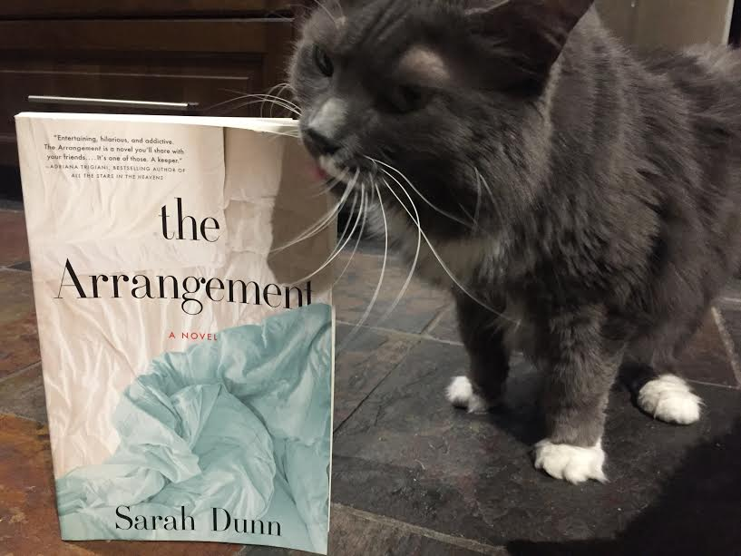Book Review: The Arrangement by Sarah Dunn