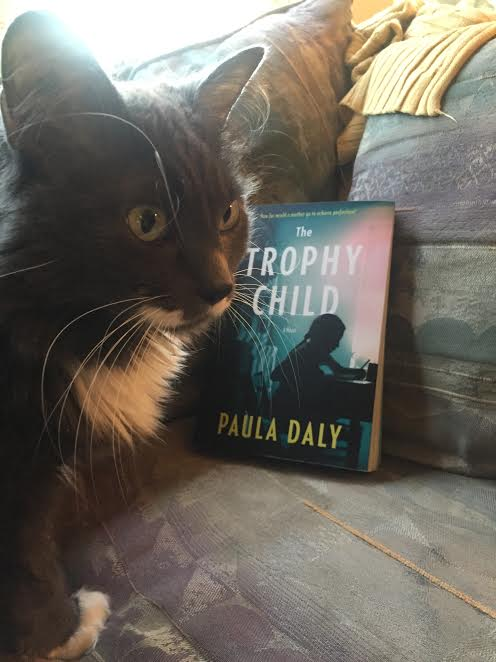 Video Book Review: The Trophy Child by Paula Daly
