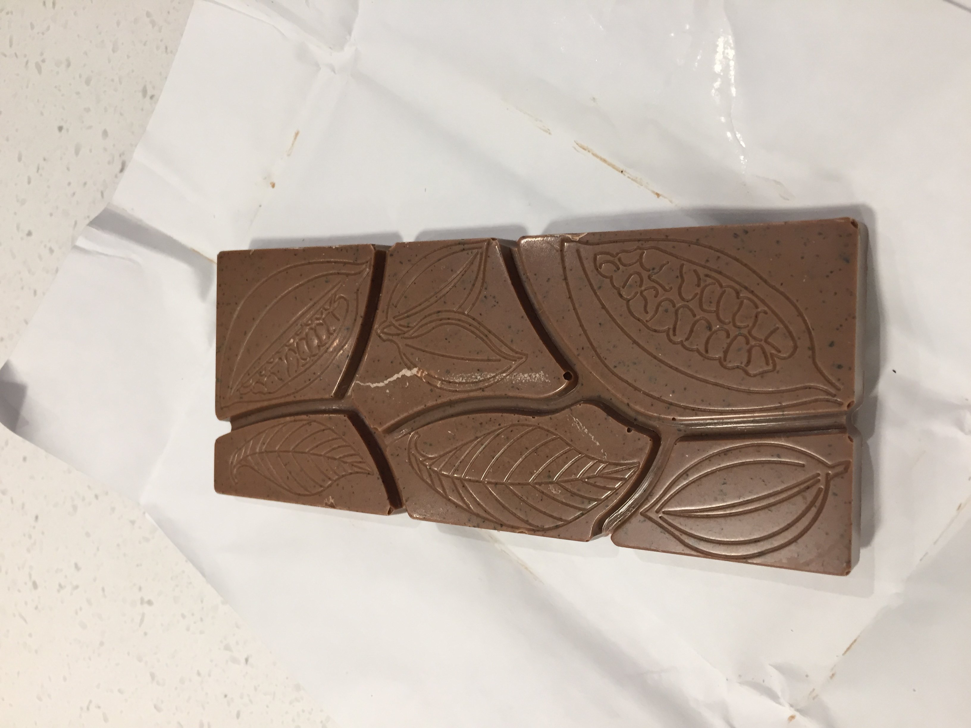 Product Review: Sweet Bella Chocolate