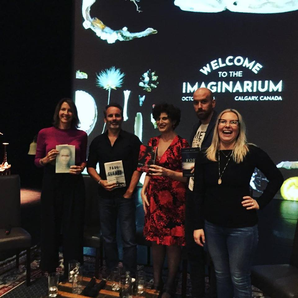 Wordfest 2018 Recap!
