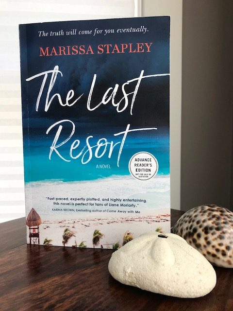 Book Review: The Last Resort by Marissa Stapley