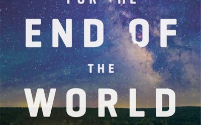 Book Review: Songs for the End of the World by Saleema Nawaz