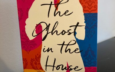 Book Review: The Ghost in the House by Sara O'Leary