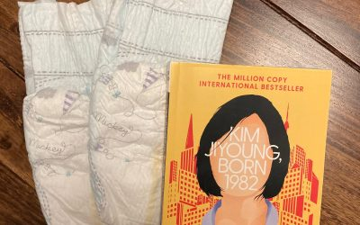Book Review: Kim Jiyoung, Born 1982 by Cho Nam-Joo