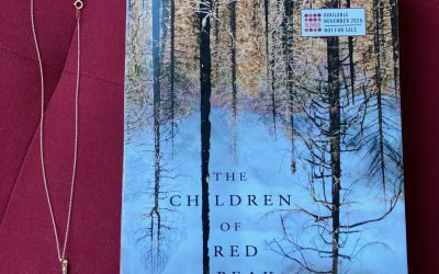 Book Review: The Children of Red Peak by Craig DiLouie