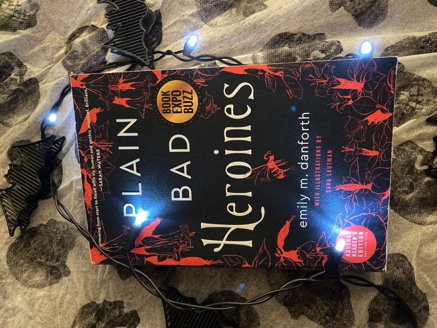 Book Review: Plain Bad Heroines by emily m. danforth