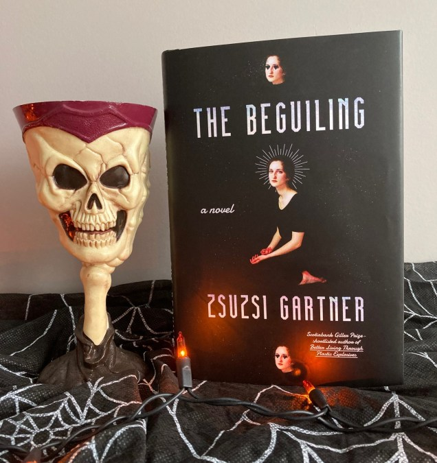 Book Review: The Beguiling by Zsuzsi Gartner