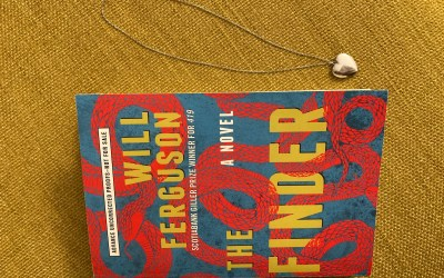 Book Review: The Finder by Will Ferguson