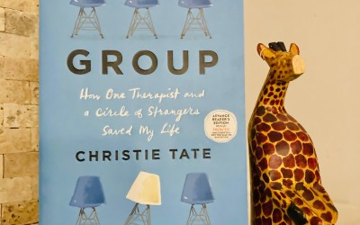 Book Review: Group by Christie Tate