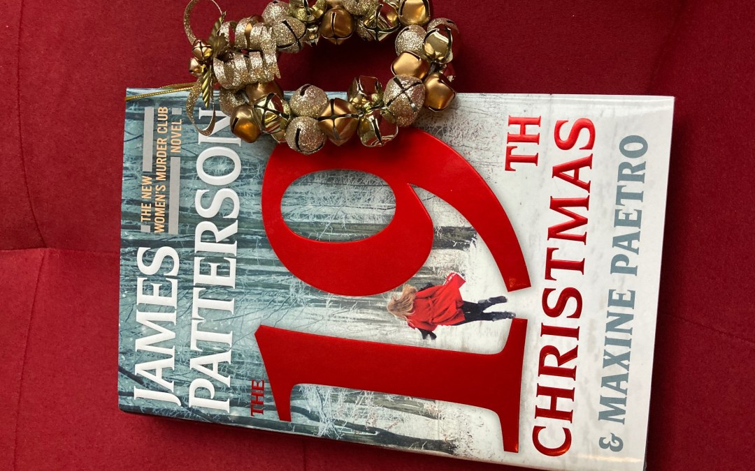cover image the 19th Christmas by James Patterson and Maxine Paetro