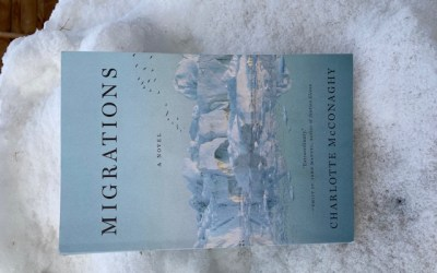Book Review: Migrations by Charlotte McConaghy