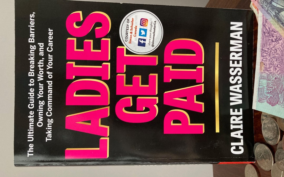 cover image of Ladies Get Paid by Claire Wasserman