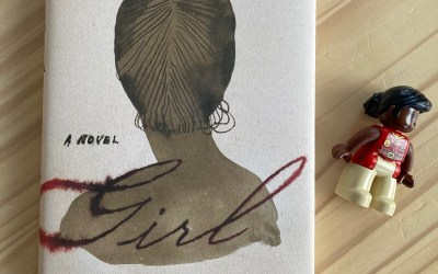 Book Review: Girl by Edna O'Brien