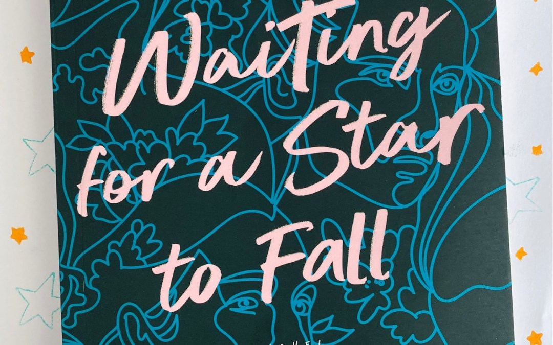 Book Review: Waiting for a Star to Fall by Kerry Clare