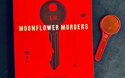 Book Review: Moonflower Murders by Anthony Horowitz