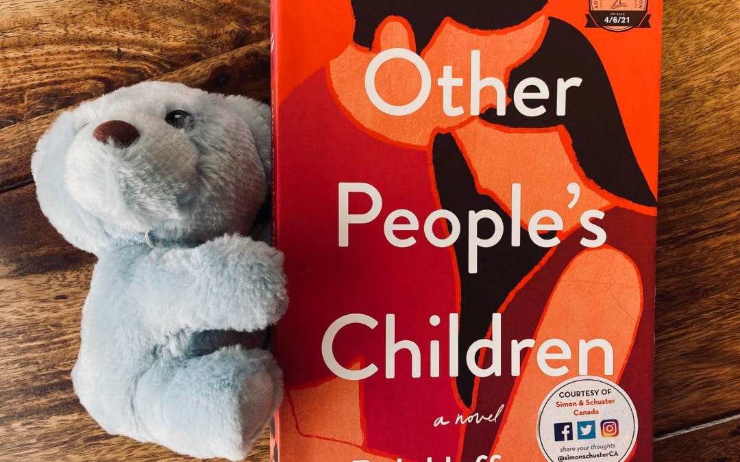 cover image of Other People's Children by R.J. Hoffman