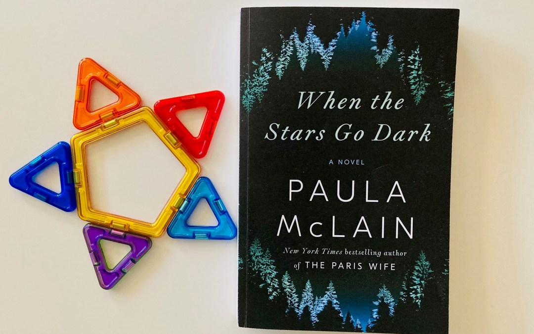 cover image of When the Stars Go Dark by Paula McLain