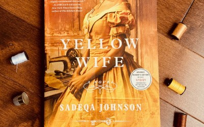 Book Review: Yellow Wife by Sadeqa Johnson
