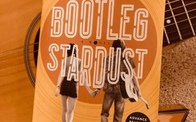Book Review: Bootleg Stardust by Glenn Dixon