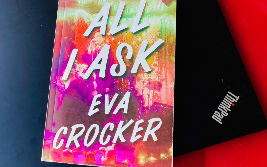 Book Review: All I Ask by Eva Crocker