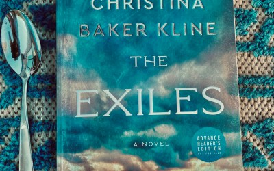Book Review: The Exiles by Christina Baker Kline