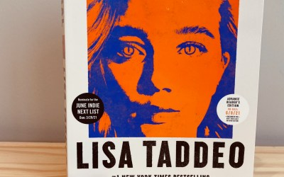Book Review: Animal by Lisa Taddeo