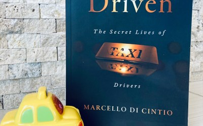 Book Review: Driven, The Secret Lives of Taxi Drivers by Marcello Di Cintio