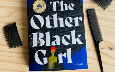 Book Review: The Other Black Girl by Zakiya Dalila Harris