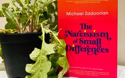 Book Review: The Narcissism of Small Differences by Michael Zadoorian