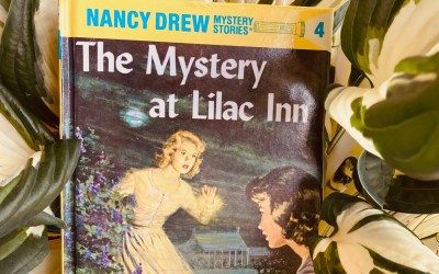 Revisiting Nancy Drew as an Adult: A Tale of Three Books