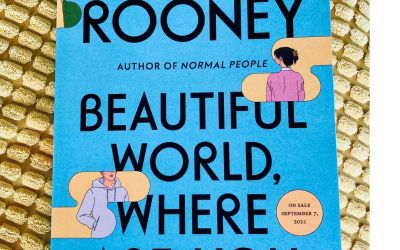 Book Review: A Sally Rooney Threesome
