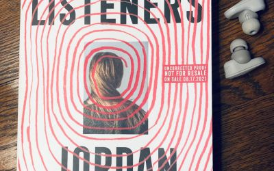Book Review: The Listeners by Jordan Tannahill