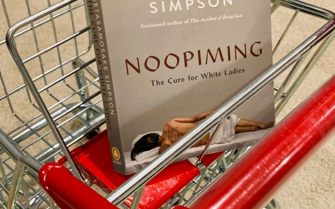 Book Review: Noopiming, The Cure for White Ladies by Leanne Betasamosake Simpson