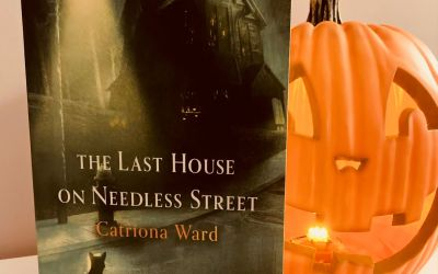 Book Review: The Last House on Needless Street by Catriona Ward