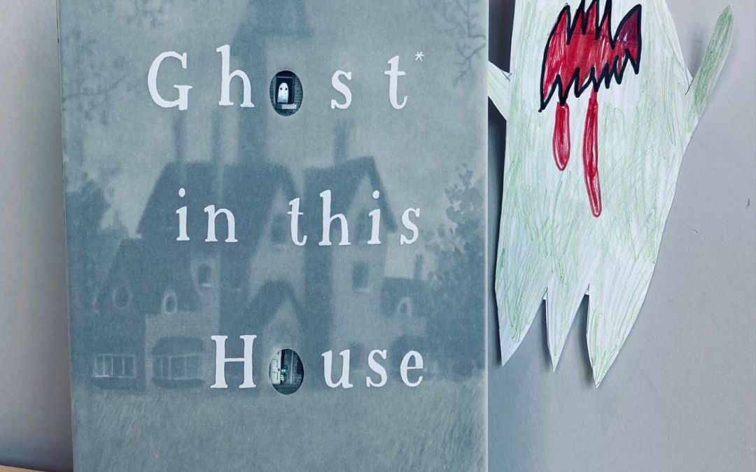 Ivereadthis Jr. Edition: 4 Halloween Books to Choose From